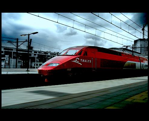 Partez pour New-York depuis la Gare du Nord grâce à Thalys, à des prix imbattables!