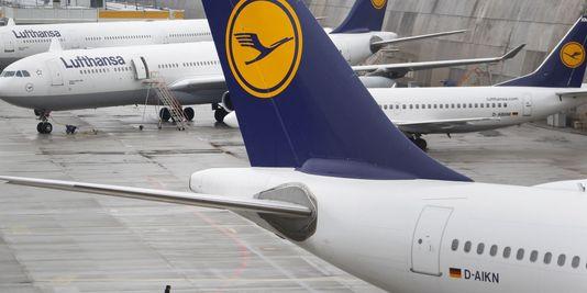 La Lufthansa fait un parallèle entre immigration d'Afrique du Nord et Insécurité