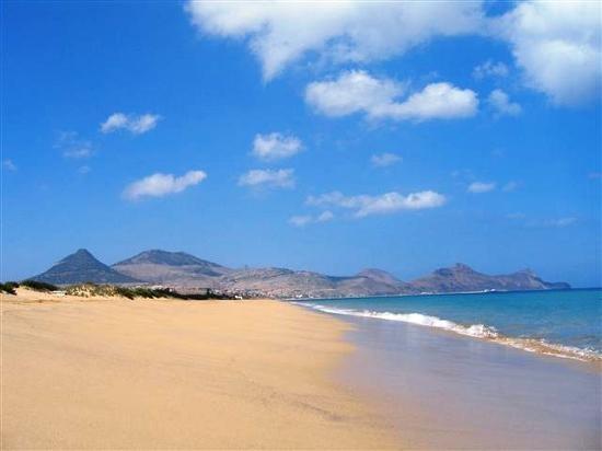 Un ticket pour le soleil et la plage en hiver pour 110 euros? Une seule solution: Madère