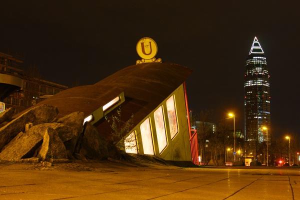 Frankfurt-Underground