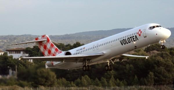 Volotea, la nouvelle compagnie low-cost pleine d'ambition