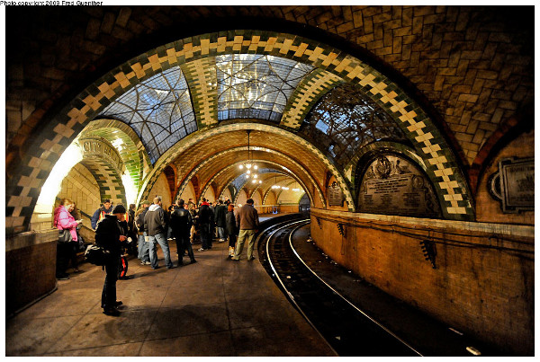 city-hall-subway-station-nyc