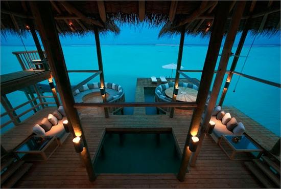 Un peu de rêve... les Maldives