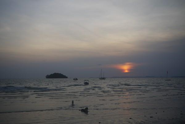 Les plages de Sihanoukville ont été classées parmi les  plus belles du monde!