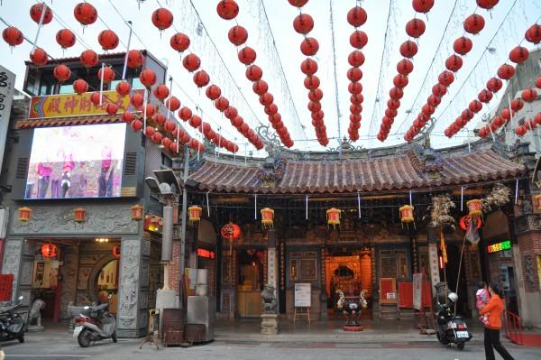 Carnet de voyage: Taiwan – Étape 5: Taichung