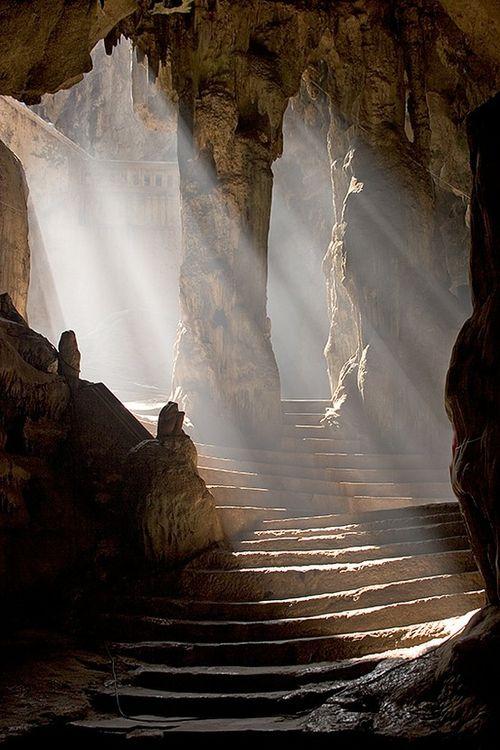 Les grottes sacrées de Khao Luang