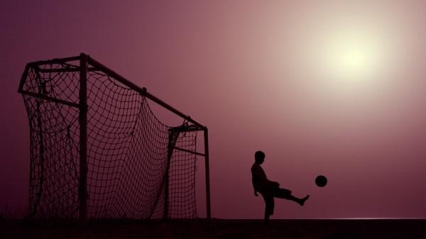 Le football du bout du monde....