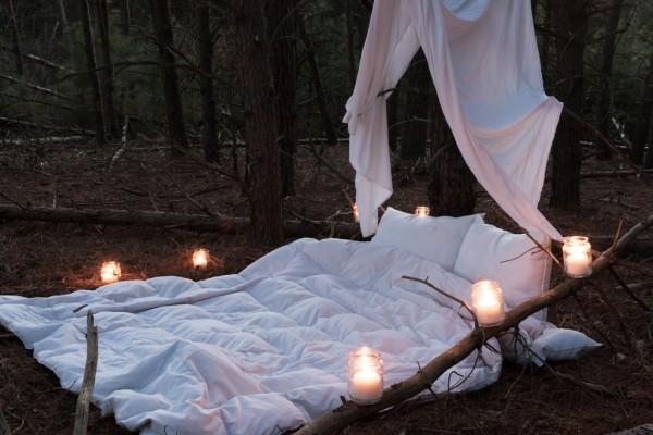 Romantique... ou pas! (... ou pas du tout!)
