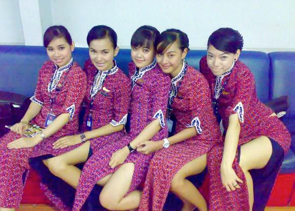 Lion Air (Indonésie)