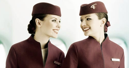 Qatar-airways-Crew