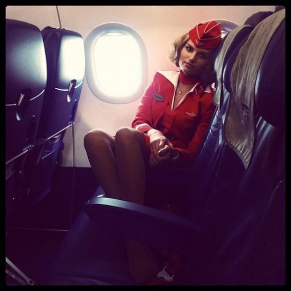 Aeroflot (Russie)