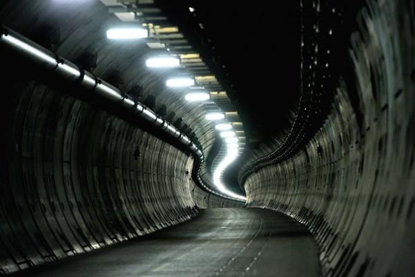 Le tunnel sous la Manche, durant les journées du patrimoine