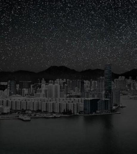 Hong Kong depuis Kowloon