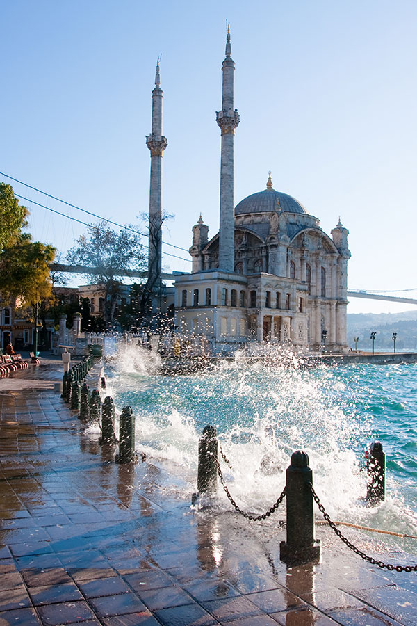 Istanbul... immanquable!