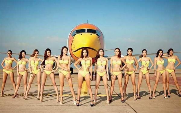 Nok Air (Thaïlande)