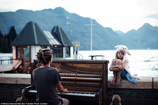L'art de vivre à  Queenstown en Nouvelle-Zélande