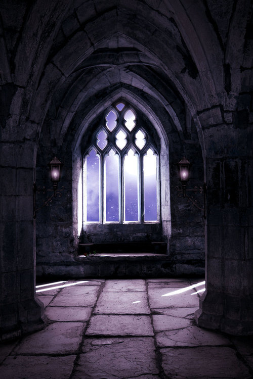 Abbaye de Ilangollen au Pays de Galles
