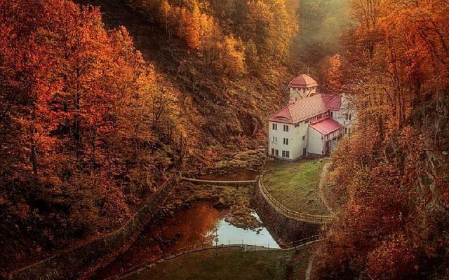 Vallée Slovène