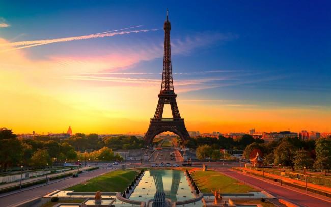 La tour Eiffel sous son meilleur jour