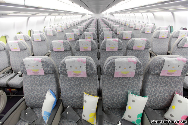 air-hello-kitty-seat