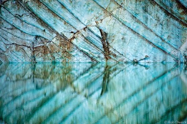 Glaciers d'Argentine