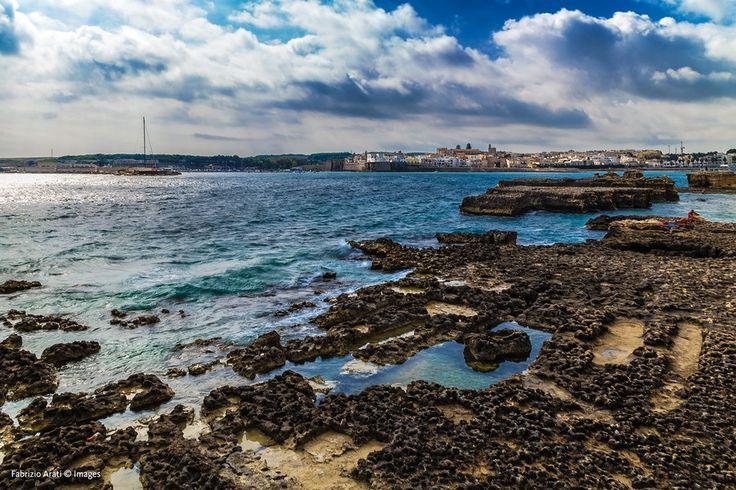 Otranto, inmanquable en Italie