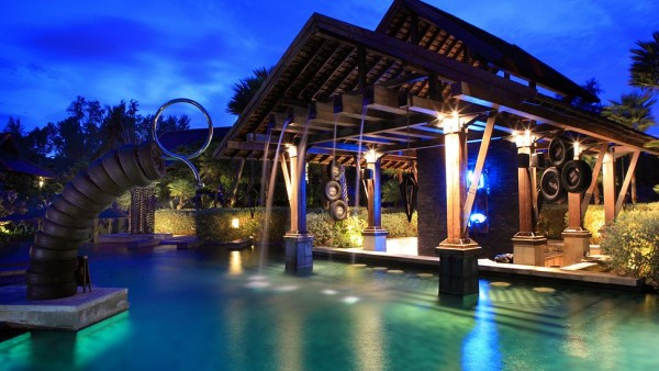 Test Hôtel: Indigo Pearl Phuket