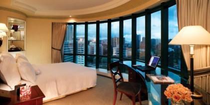 Test: le Eaton Hotel – Hong Kong