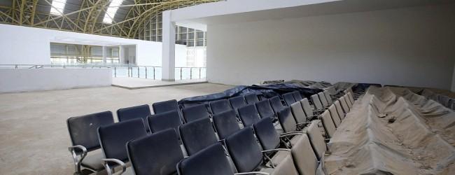 Découvrez l'aéroport fantôme de Jaisalmer en Inde