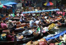 DERNIÈRE MINUTE: A/R pour Bangkok à 283€ en Juin
