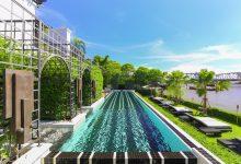 Test Hotel: The Siam Bangkok