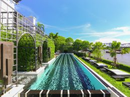 Test Hotel: The Siam Bangkok