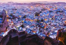 Carnet de voyage: 3 semaines à travers l'Inde du Nord
