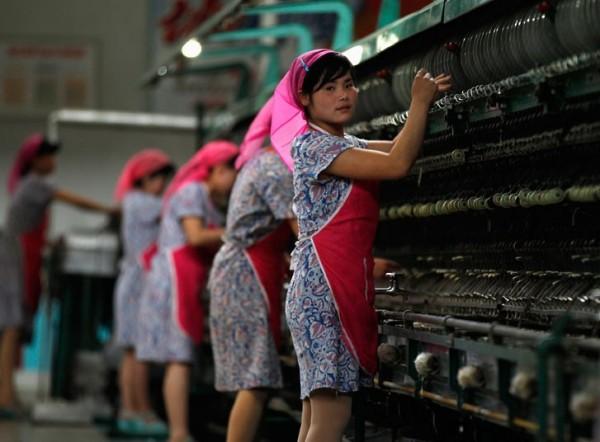 Carnet de voyage: les deux visages de la Corée du Nord