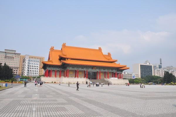 Carnet de voyage: Taiwan – Étape 2: Taipei