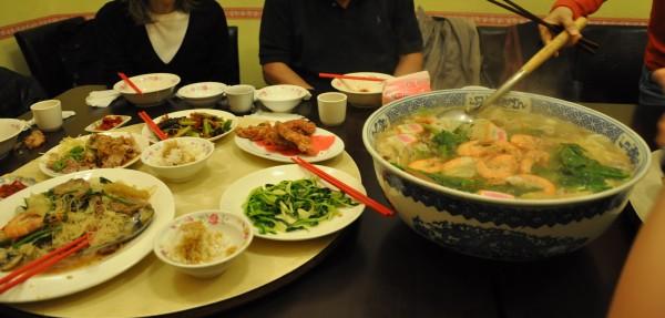 Carnet de voyage: Taiwan – Étape 6: Keelung – Yehliu