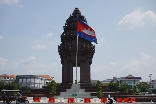 Carnet de voyage: Cambodge – Étape 8: PHNOM PENH