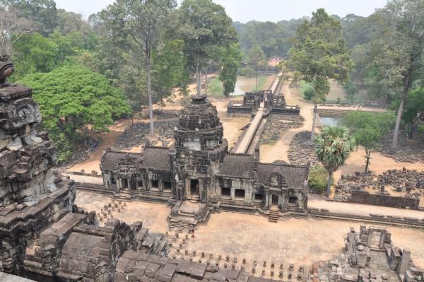 Carnet de voyage: Cambodge – Étape 10: SIEM REAP (Angkor Wat)