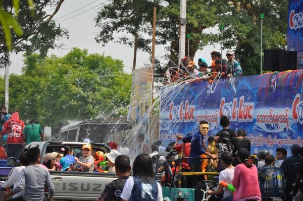 Carnet de voyage: Myanmar – Étape 12: MANDALAY