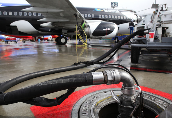 Question con du jour: Que se passe-t-il si l'on fait le plein de sa voiture avec du kérosène d'avion