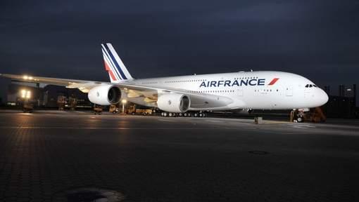 Dès le 2 septembre, envolez-vous vers Shanghai en A380 à un prix imbattable avec Air France