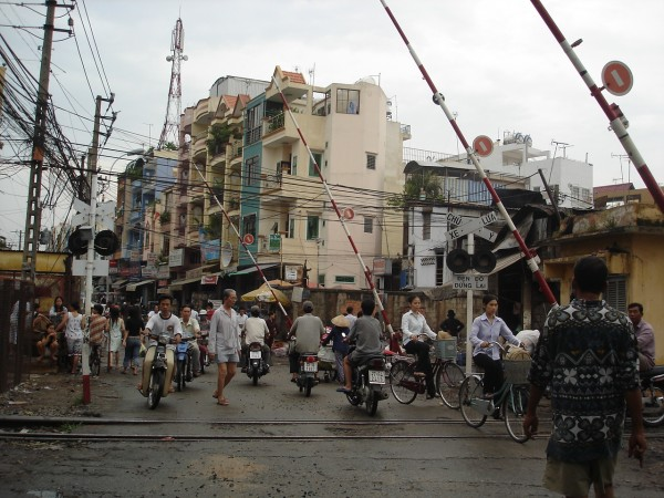 Guide Voyage – Vietnam – Ho Chi Minh Ville