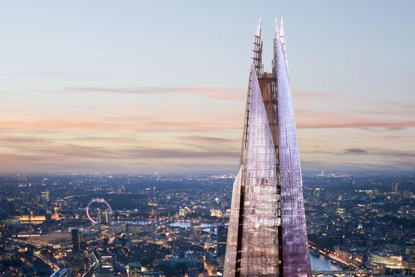 L'hôtel le plus haut d'Europe serait en fait… un hôtel de voyeurs?