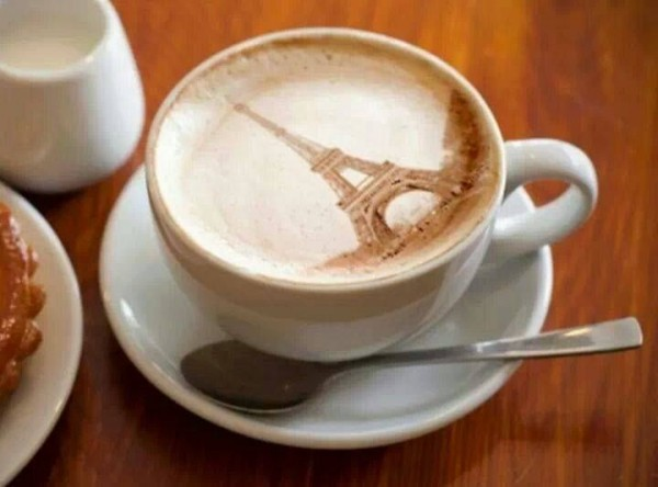 Où boire un café à Paris pour 1 Euro?