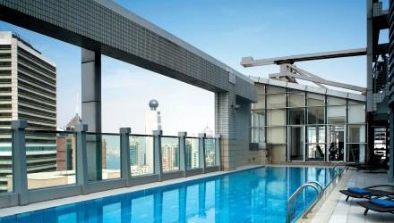 Test: Le Traders Hotel Hong Kong