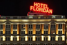 Test: The Floridan Palace Tampa – Floride