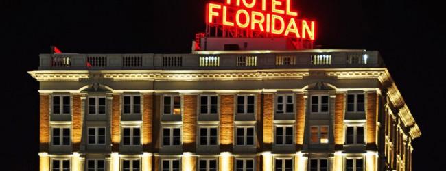 Test: The Floridan Palace Tampa – Floride